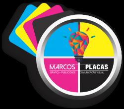 Gráfica Marcos Placas