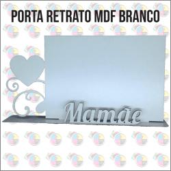 PORTA RETRATO MDF MÃES MOD 003