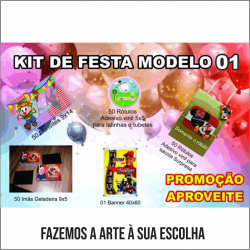 KIT DE FESTAS 01