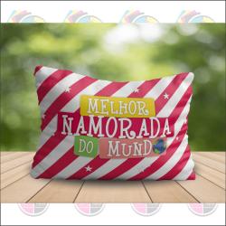 ALMOFADA PERSONALIZADA 30X40